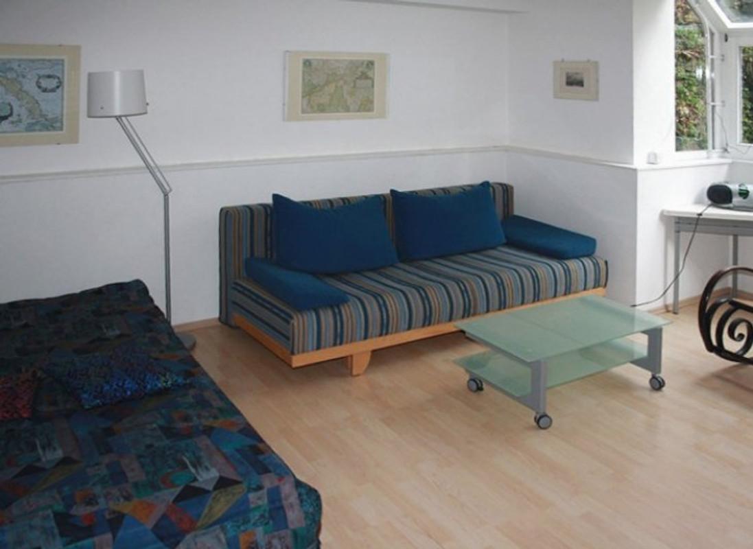 k ln am wildpark ferienwohnung in k ln mieten. Black Bedroom Furniture Sets. Home Design Ideas