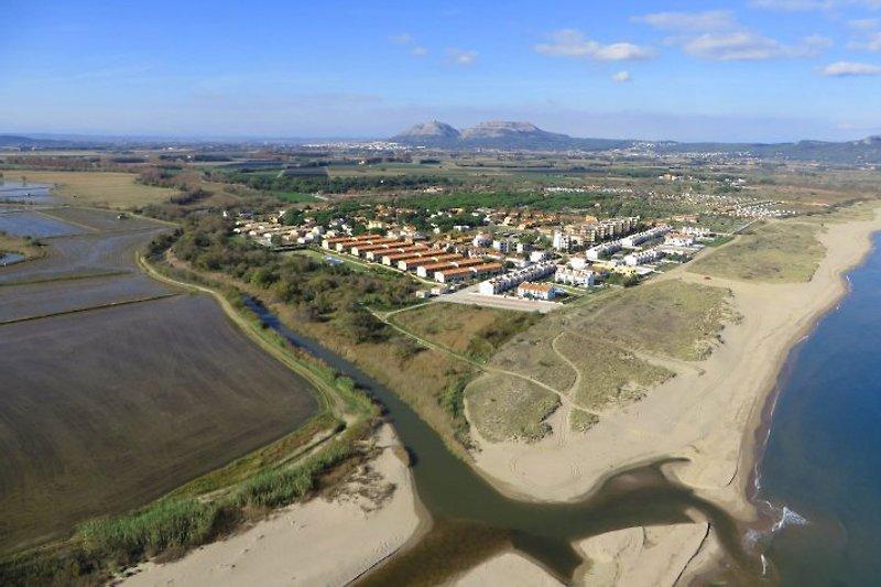 Wohngebiet Mas Pinell
