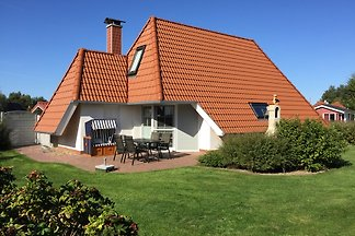 Holiday home relaxing holiday Dorum-Neufeld