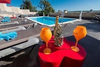Beach-Resort-Luxus-Apartment