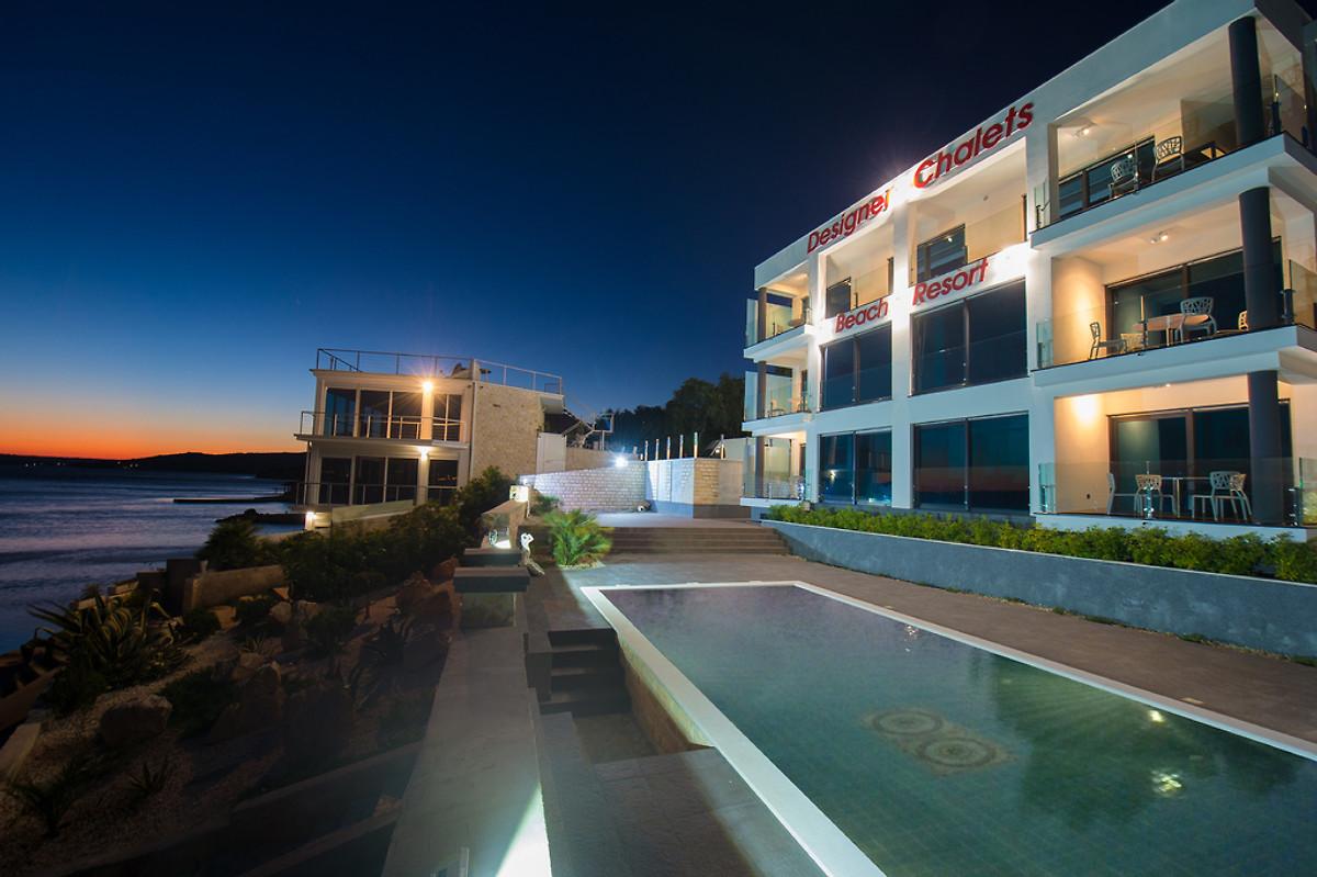 design beach resort top 3 ferienwohnung in zadar mieten. Black Bedroom Furniture Sets. Home Design Ideas