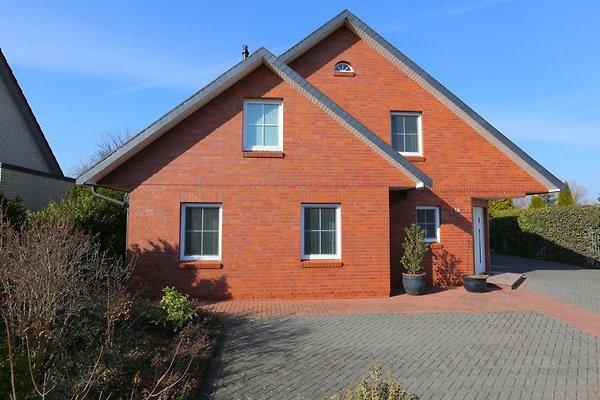 Casa de vacaciones en Boltenhagen -  1
