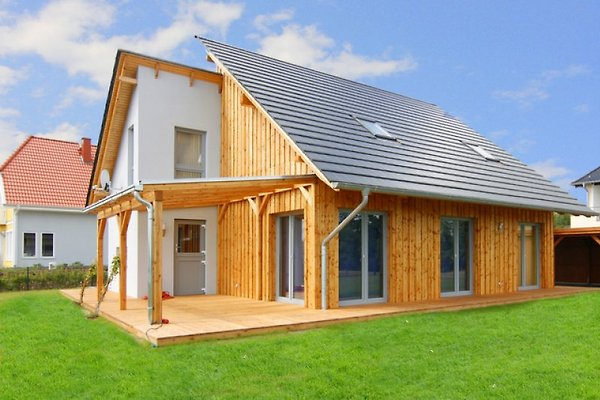 Maison de vacances à Wohlenberg - Image 1