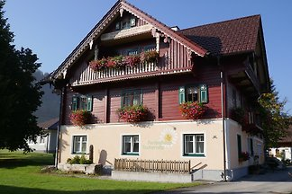 Beautiful country home (holiday home nearby) Dachstein