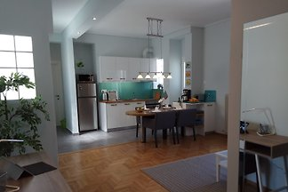 Holiday flat in Athen