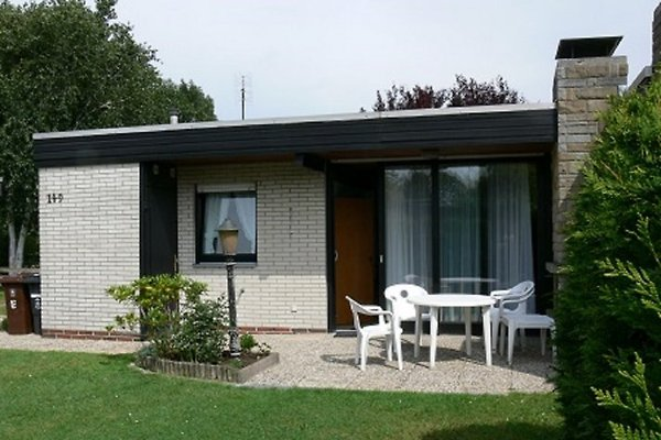 Maison de vacances à Butjadingen - Image 1