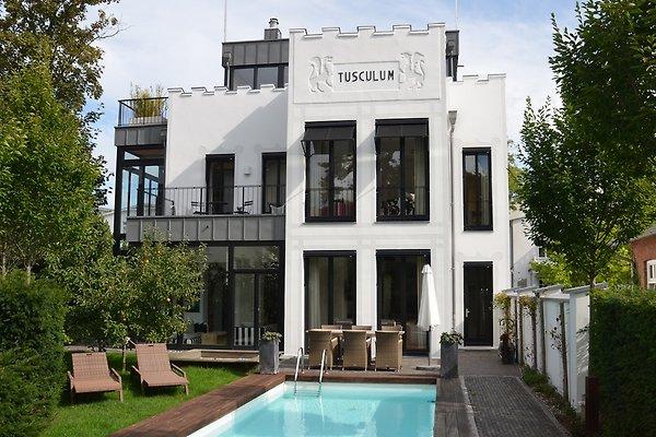 villa tusculum ferienhaus in binz mieten. Black Bedroom Furniture Sets. Home Design Ideas