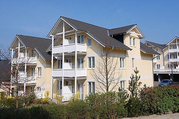 Apartamento en Binz - imágen 1