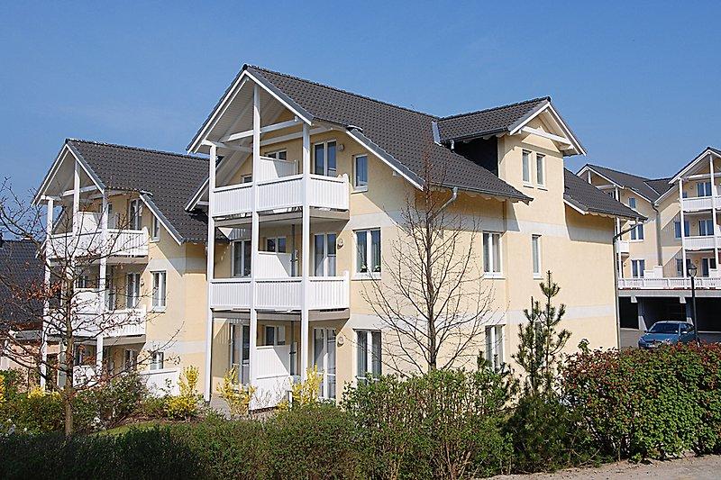 Appartement à Binz - Image 2