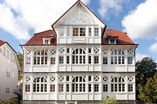 Wohnung 7 Villa Malepartus
