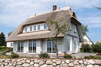 Casa de vacaciones en Middelhagen
