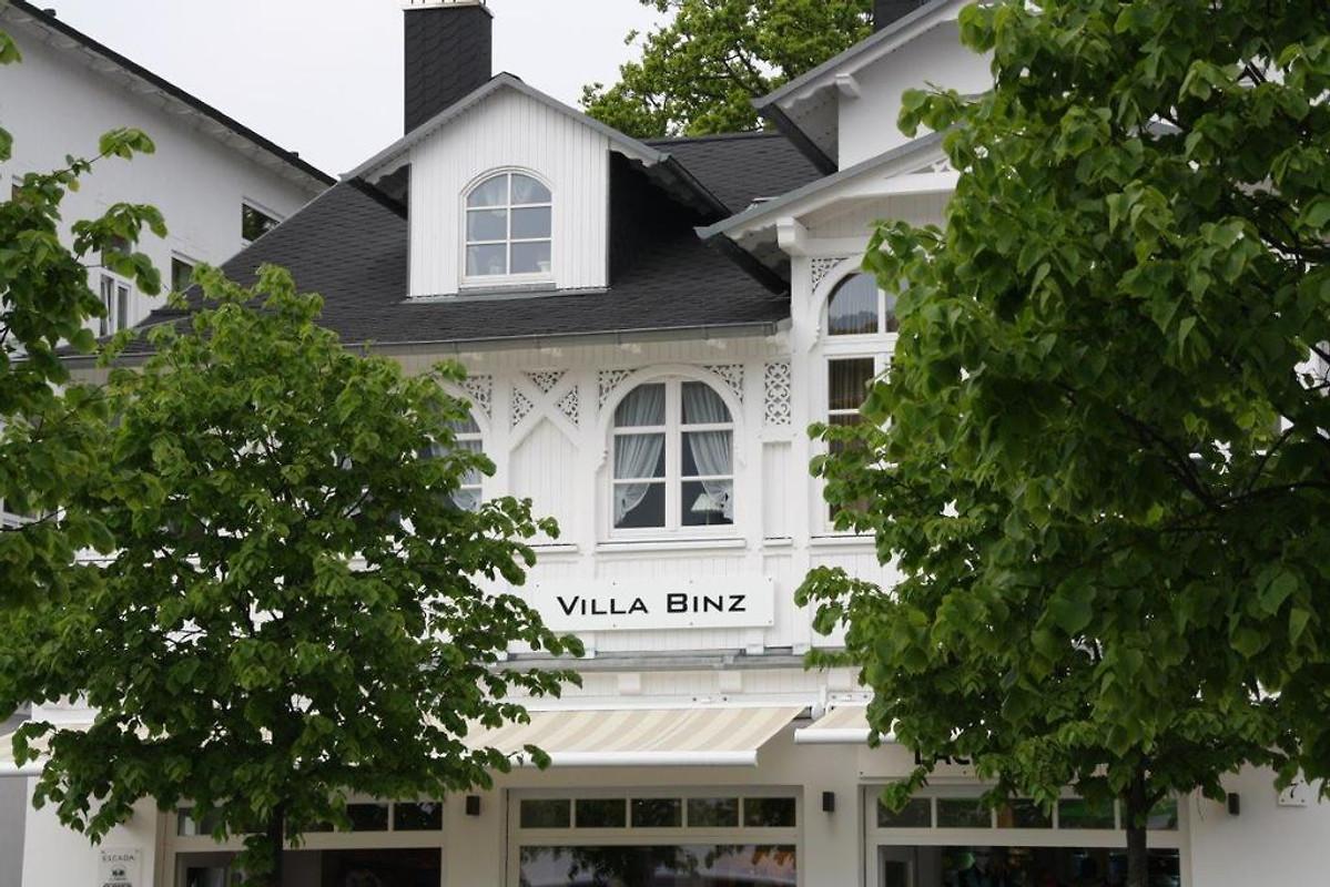 villa binz ferienwohnung in binz mieten. Black Bedroom Furniture Sets. Home Design Ideas