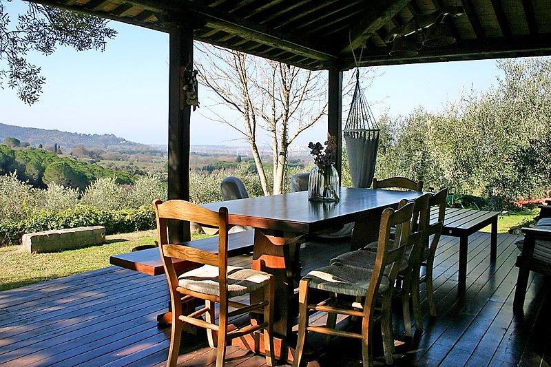 Casa Oliveto à Scarlino - Image 2