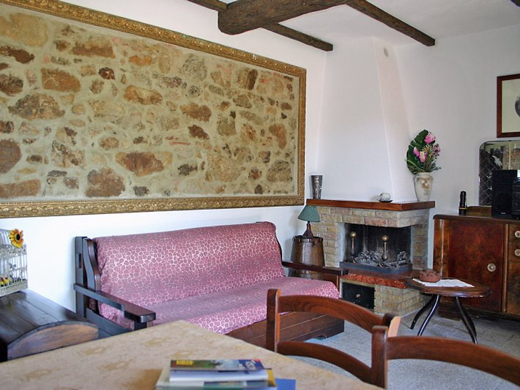 lo scopino ferienhaus in bagno di gavorrano mieten. Black Bedroom Furniture Sets. Home Design Ideas