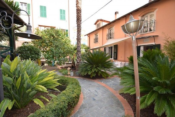 retraite Myrtus à Porto Maurizio - Image 1