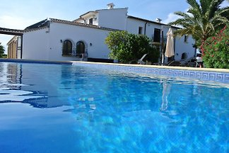 Cottage Alba - Denia
