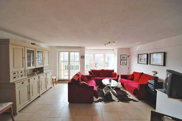 Appartement à Knokke-Heist - Image 1