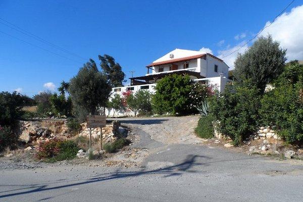 Apartamento en Triopetra - imágen 1