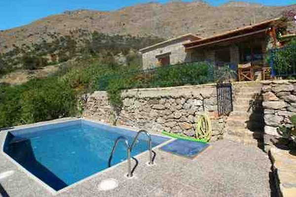 Casa de vacaciones en Triopetra - imágen 1