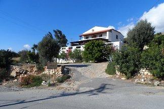 Appartamento in Triopetra