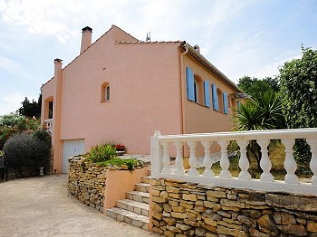 Villa De Luxe A Louer Narbonne Plage