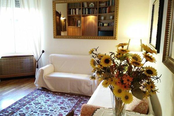 Haus Borgo Vittorio in Rom - Bild 1