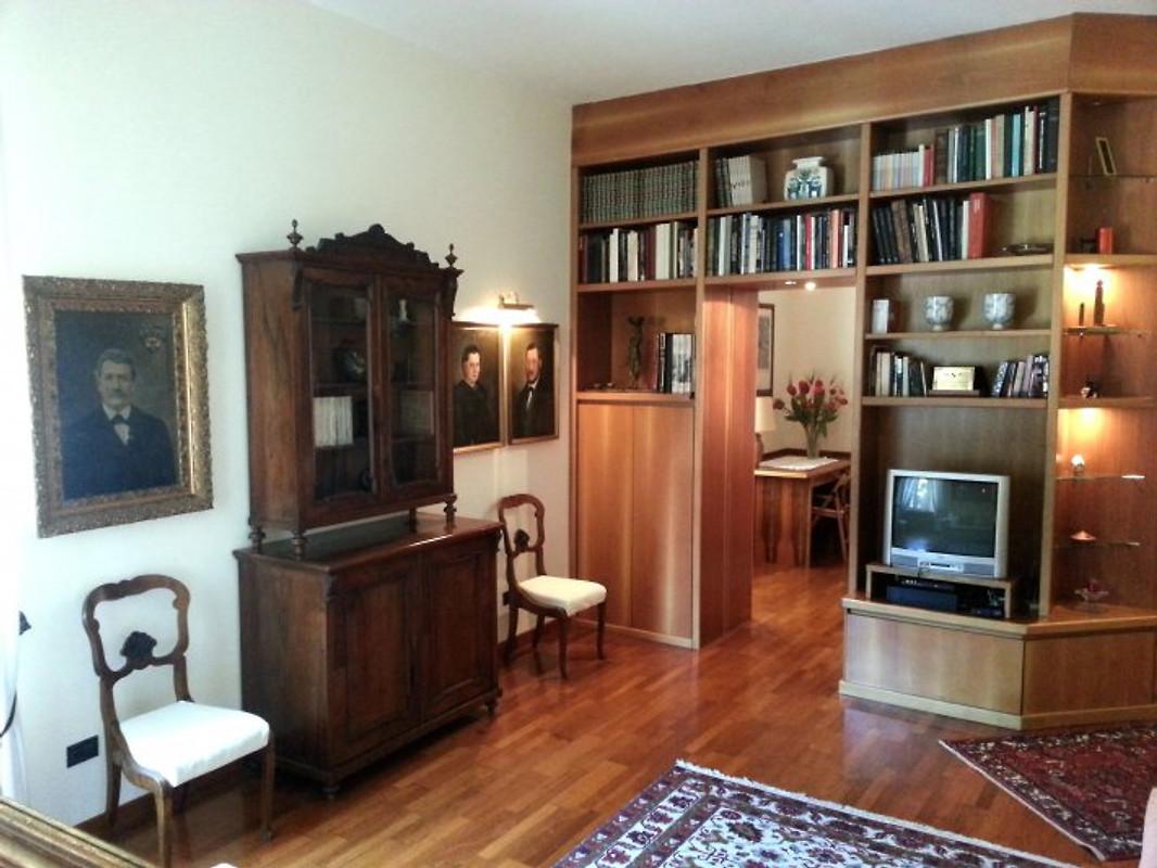 Kuća Borgo Vittorio - apartman za odmor u Rome unajmiti
