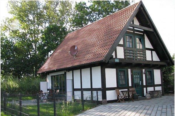 Maison de vacances à Boiensdorf - Image 1