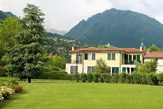 Villa Rosa 1 Porlezza