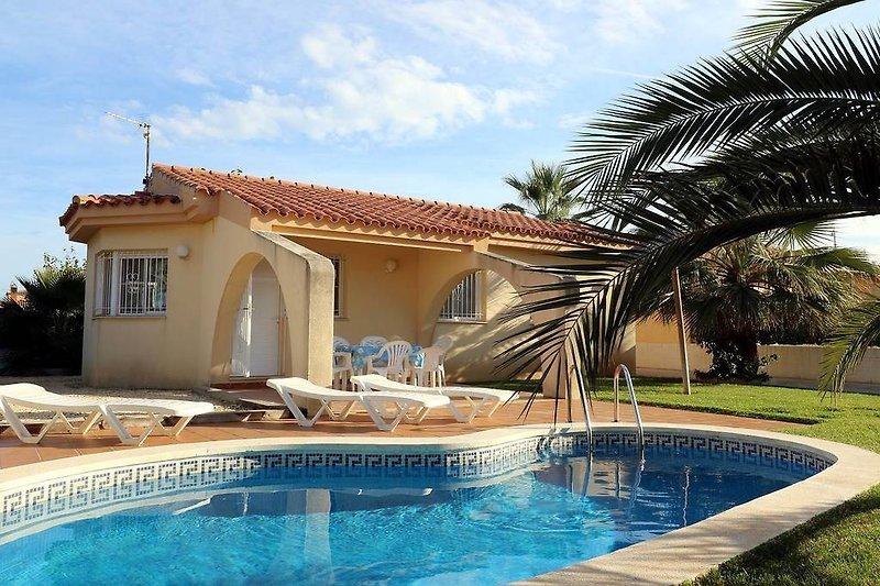 Casa ELENA m. Pool