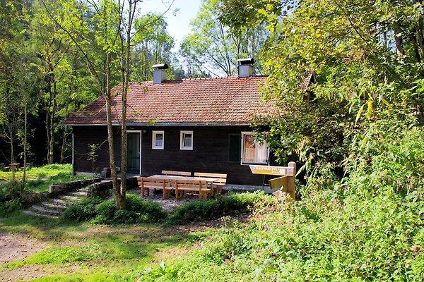 Casa de vacaciones en Saldenburg - imágen 1
