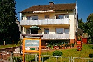 Vakantie-appartement in Polle