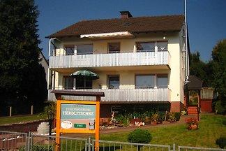 Haus Herdlitschke  Wohnung 2