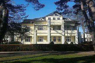 Villa Caprivi Heringsdorf, Usedom