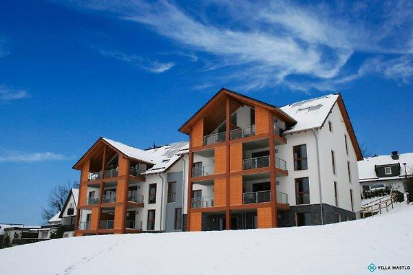 Maison de vacances à Neuastenberg - Image 1