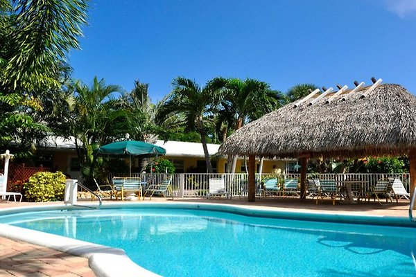 Holiday flat in Fort Lauderdale - picture 1