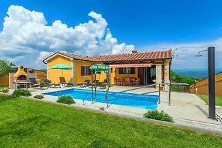 Villa Nataly privater Pool