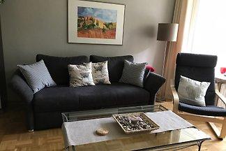 Appartamento in Bad Harzburg