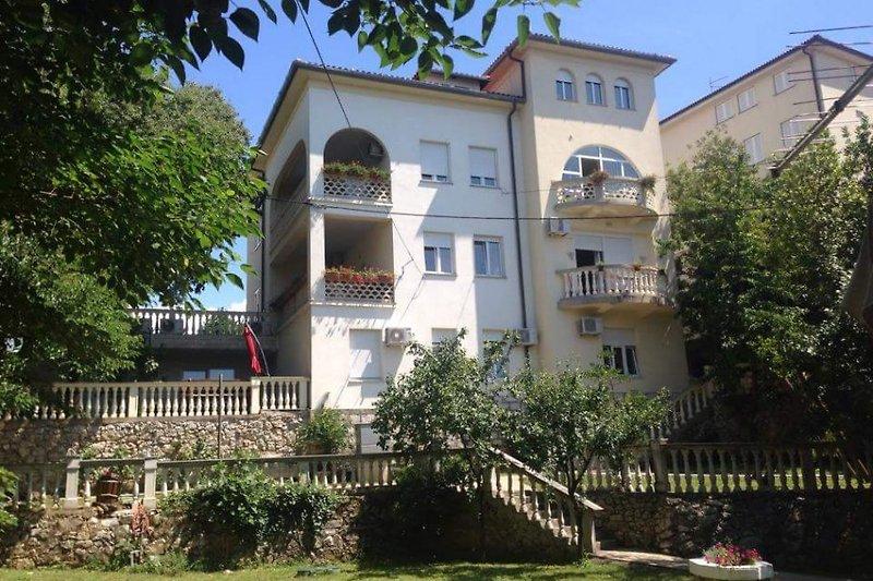 Ferienwohnung Katarina & Doris Djak in Novi Vinodolski - Bild 2