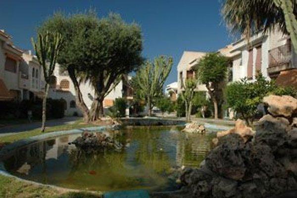 Casa Anna in Gran Alacant - immagine 1