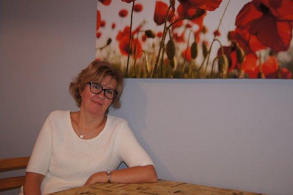 Sig.ra A. Iwanow