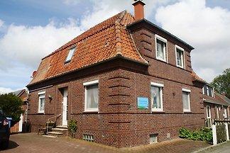 Casa de vacaciones en Neßmersiel