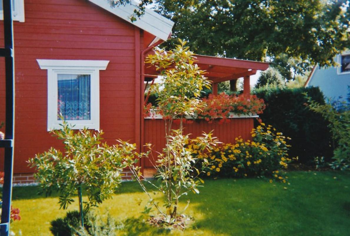 schwedenhaus karin ferienhaus in zinnowitz mieten. Black Bedroom Furniture Sets. Home Design Ideas