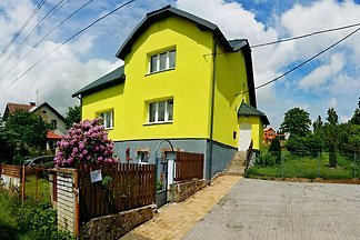 Holiday home relaxing holiday Karlovy Vary