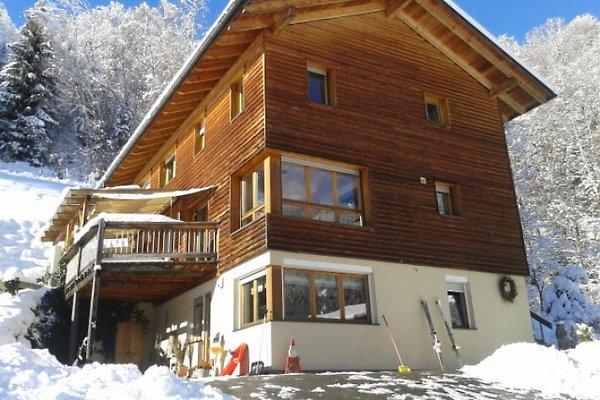 Appartement à St. Gallenkirch - Image 1