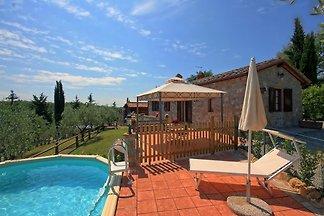 Maison de vacances à Gaiole in Chianti