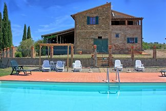 Holiday home in Istia d'Ombrone