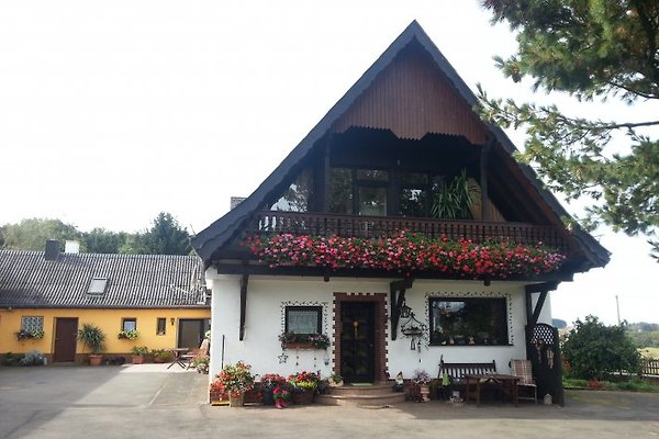 Herzfenner Hof 2 in Auw - Bild 1