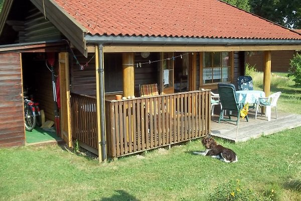 Casa de vacaciones en Großzerlang -  1