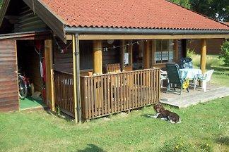 Casa vacanze in Großzerlang